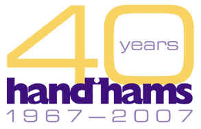 40 years of the Courage Handiham System